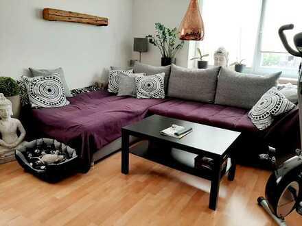 Großzügige 3 ZKB-Wohnung in Waldrohrbach mit Balkon und Stellplatz