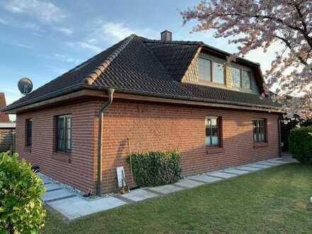 7-Zimmer-Haus in idyllischer Lage von Eggebek
