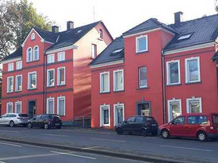 2 Mehrfamilienhäuser in Freisenbruch