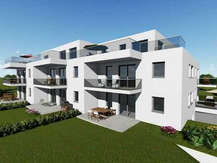 Spitzen 2-Zimmer-Wohnung mit Balkon in Gerolsbach / Nähe S2- Petershausen zu vermieten!