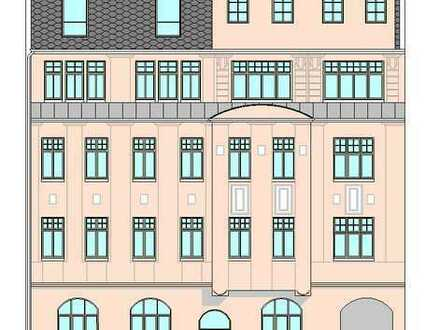 3-Raum-Wohnung nahe der Saale