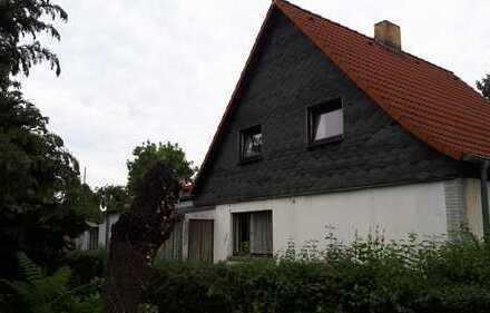 Haus mit großem Grundstück in Leipzig, Meusdorf