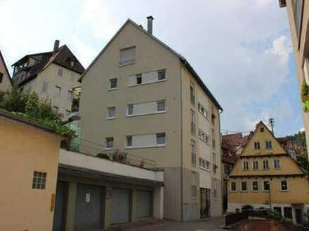 Barrierefreie 2-Zimmer-Wohnung mit Terrasse, seniorengerecht