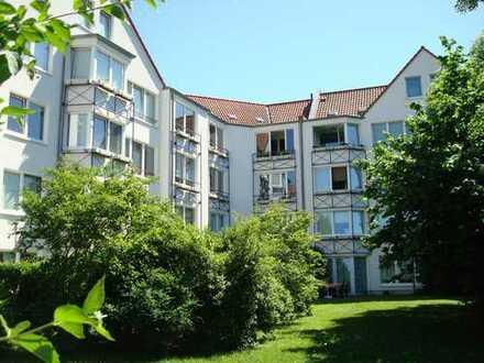 Wunderschön geschnittene 3-Zimmer-Wohnung in Hamm-Süden!