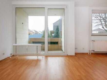 Gemütliche und schöne 2-Zimmer Wohnung in Wunsiedel