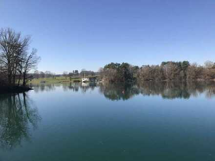 Möblierte Wohnung am Schlosssee auf Zeit