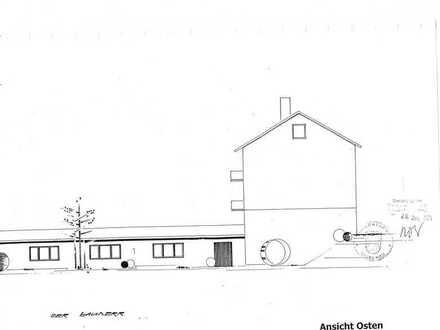 Renditestarkes MFH mit ca. 401 qm Wohnfläche und ca. 139 qm Nutzfläche als Werkstatt oder Garage