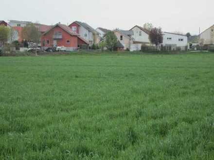 Durmersheim Würmersheim Bauplatz für EFH, 392qm