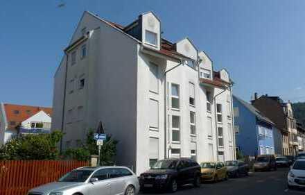 Schöne 2-Zimmer Wohnung in bevorzugter Wohnlage