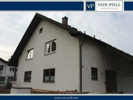 4-Zimmer Eigentumswohnung in gesuchter und ruhiger Wohnlage