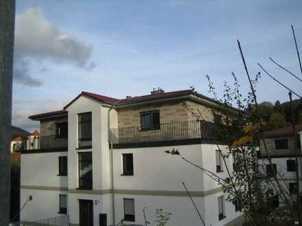 Erstbezug: ansprechende 5-Zimmer-Penthouse-Wohnung in Neckargemünd