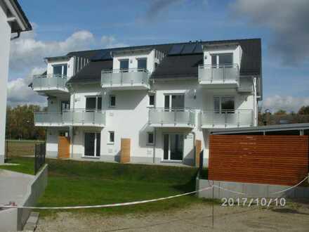 1,5-Zi. Appartement mit Terrasse ca. 34 m² ; Neubau aus 2017, ab sofort, Landshut Schönbrunn
