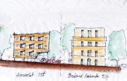 3-Zi ETW in gemeinschaftlichem Wohnprojekt KS Südstadt von privat