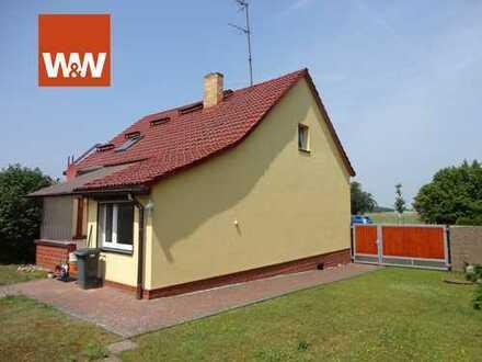 +++Sehr schönes Top gepflegtes Einfamilienhaus zur sofortigen Übernahme***