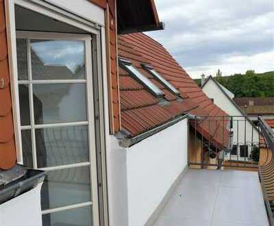 Großzügige 3,5-Zimmer-Wohnung in Armsheim mit Balkon und Tageslichtbad