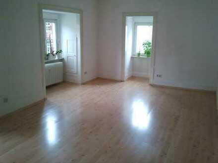 ++ 4-Zimmer Wohnung im Herzen der Stadt ++