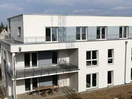 ***Nur noch 5 Wohneinheiten - Wohnung 1 mit Garage und Garten- Mellendorf***