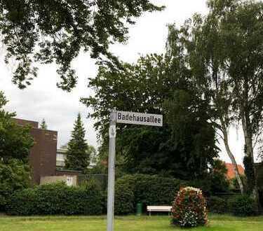 In reizvoller Stadtrandlage - Verkauf eines Baugrundstücks in Cuxhaven
