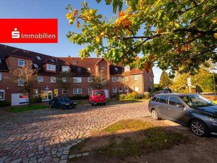gut vermietete Wohnung in Melsdorf
