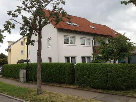 Schöne zwei Zimmer Dachgeschoß-Wohnung in Herbrechtingen