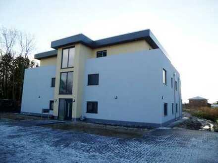 Hochwertige Eigentumswohnung - Neubau - Obergeschoss