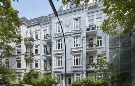 NEU +++ VERMIETETES Wohn-Juwel als Kapitalanlage im schönen Generalsviertel +++
