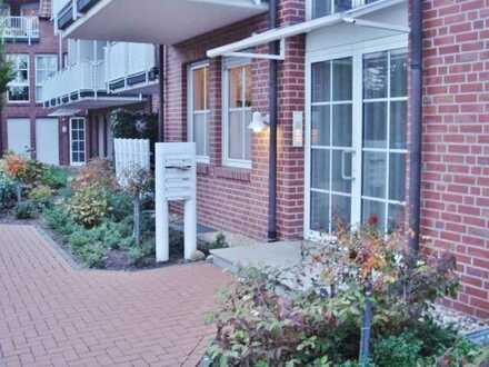Geräumige, exklusive 3-Zimmer-Eigentumswohnung in Stadtlohn zu vermieten