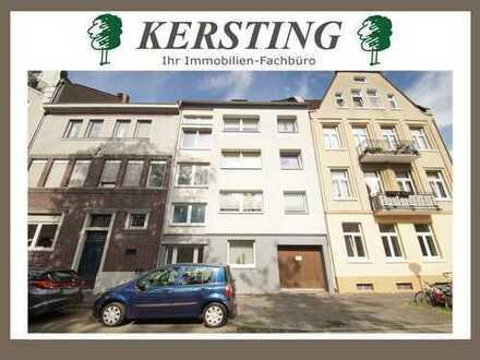 Attraktive City-Lage! Voll vermietetes 4-Familienhaus in mit langjährigen Verträgen und Garage!