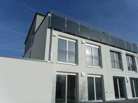 Neubau DHH mit Garagen in Rednitzhembach