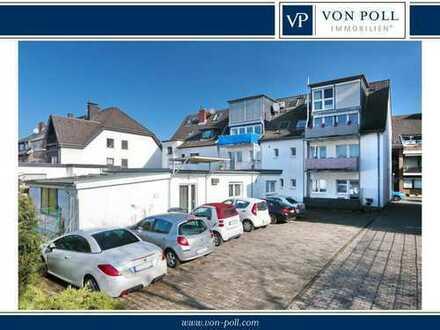 4,7%-Rendite - Attraktive Kapitalanlage in Bestlage von Hürth / Efferen