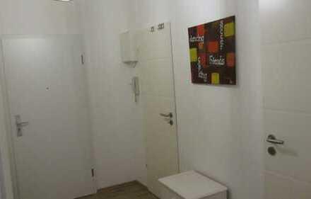 2,5-Zimmer-Wohnung mit EBK in Coburg, Bahnhofsnähe