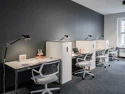 Top Lage! Flexible Bürolösungen in Heidelberg