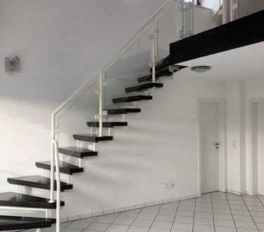 Attraktive 4 ZKB Maisonette-Wohnung in Hochzoll-Süd mit Loggia und Balkon zu verkaufen!