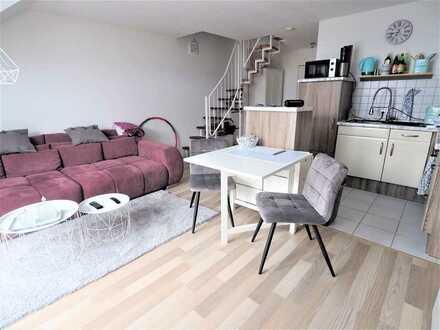 Klein aber sehr fein, schöne 2-Zimmer-Wohnung in ruhiger Wohnlage
