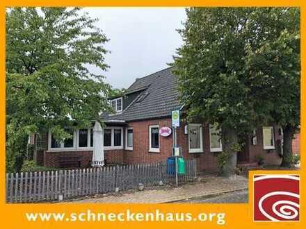 Gemütliches Gasthaus in Cuxhaven-Franzenburg! Kneipe und Wohnung!