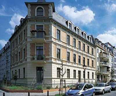 """""""Villa Etoilè"""": Stilvolle 3-Zimmer-Wohnung mit Balkon im Herzen Babelsbergs (vermietet)"""