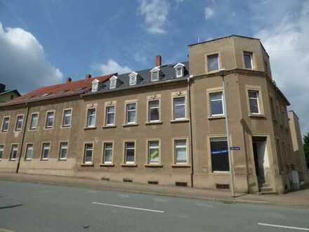 Wohn- und Geschäftshaus mit Potenzial