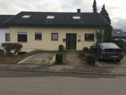 Gehobene 2-Zimmer-Wohnung mit hochwertiger Einbauküche in Bondorf
