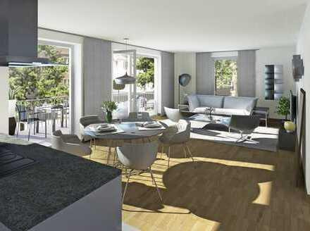 Großzügige Eigentumswohnung im Ehrenfeld mit zwei Balkonen