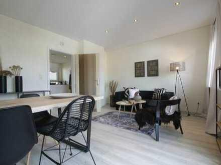 2-Zimmer Penthaus-Wohnung in Top Lage