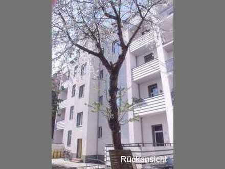 Grundbuch statt Sparbuch;Zentrale Lage mit Balkon