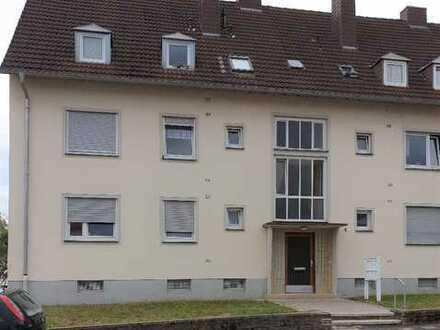 Kapitalanleger gesucht ! 3 ZKB mit Balkon im Malerviertel
