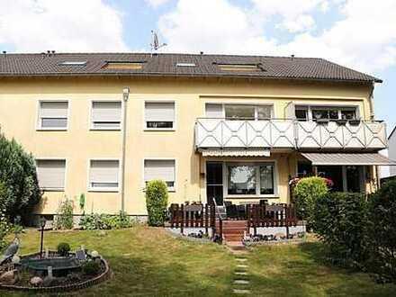Sanierte 3-Zimmer-Whg mit Balkon in Holzwickede (Opherdicke)