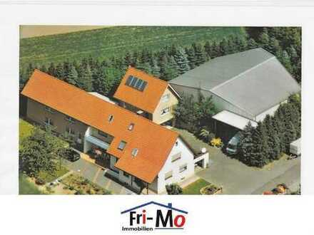 ###Kapitalanlage oder Eigennutzung...2 Häuser + Lagerhalle in Rödinghausen zu verkaufen###