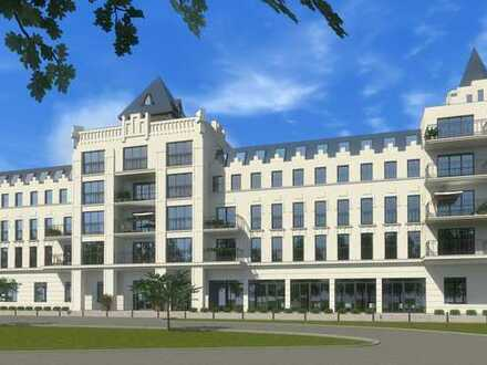 250.000 €, 600 m², 15 Zimmer