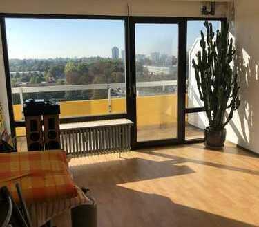 Penthouse Wohnung direkt vom Eigentümer