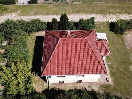 Schönes 3+2 Zimmer-Einfamilienhaus in Mühlenberge, Mühlenberge