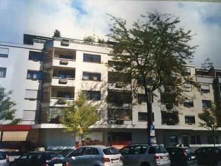 4-Zi.Whg. Weil am Rhein-Zentrum