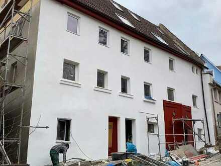 2-Zimmer Wohnung in Haigerloch-Trillfingen