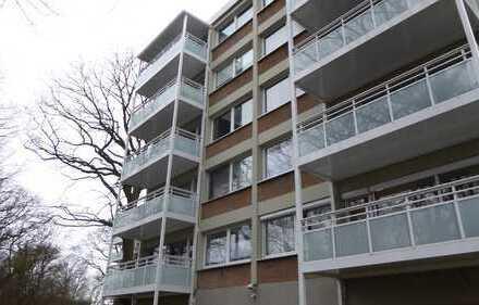 71,18 m² 3ZKB Whg mit Balkon u. Aufzug in Münster-Angelmodde